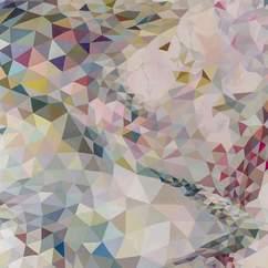 Lyndal Hargrave: New Geometricks