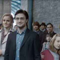JK Rowling Is Releasing an Eighth Harry Potter Book Because All Is Well
