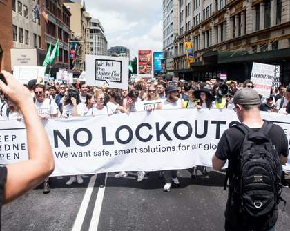 How Sydney's Lockout Laws Have Really, Truly Affected Your Saturday Night