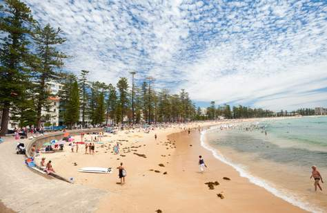 A Weekender's Guide to Manly