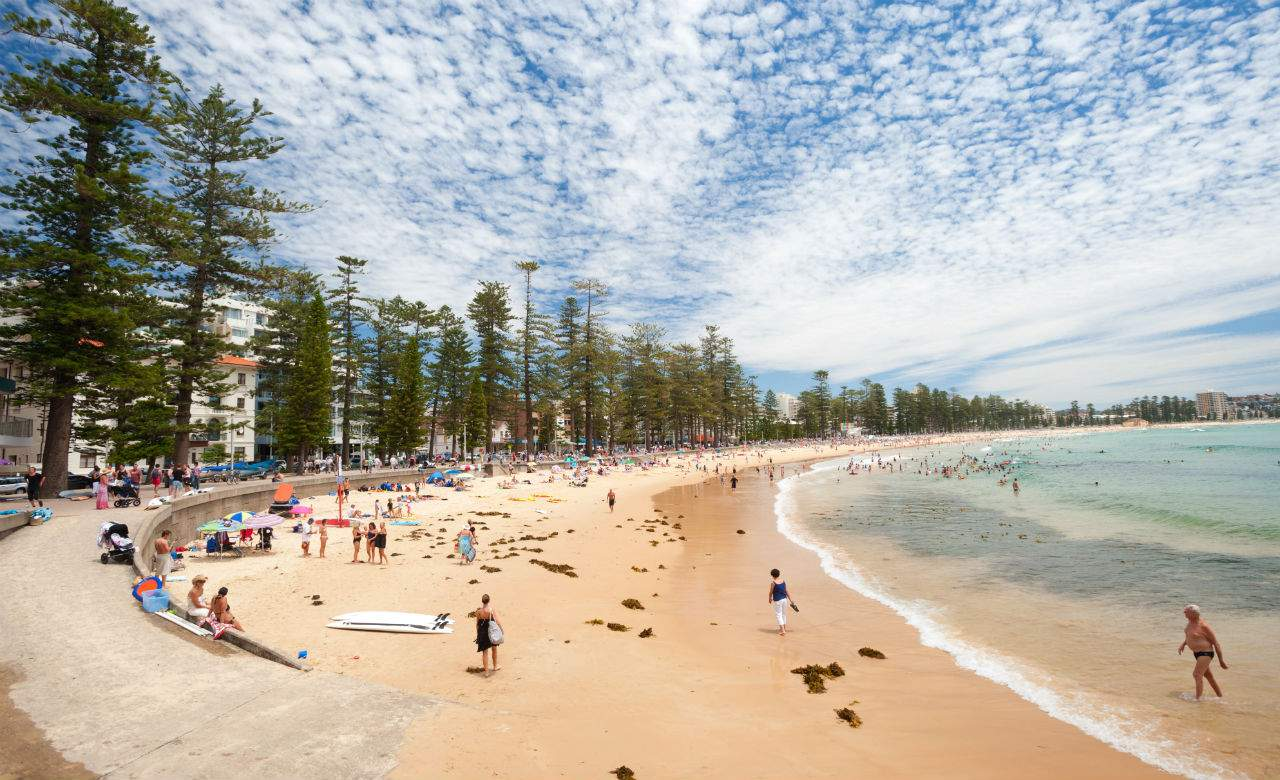 A Weekender's Guide to Sydney's Manly