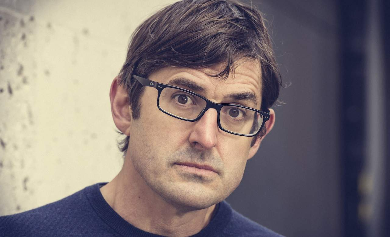 King of Hard-Hitting Docos Louis Theroux Is Bringing His New Live Show to Auckland