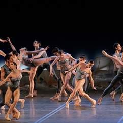 Vitesse - The Australian Ballet