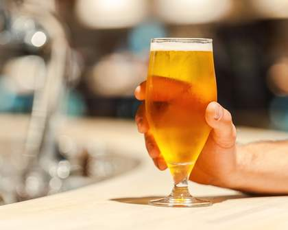 Five Common Beer Myths Busted