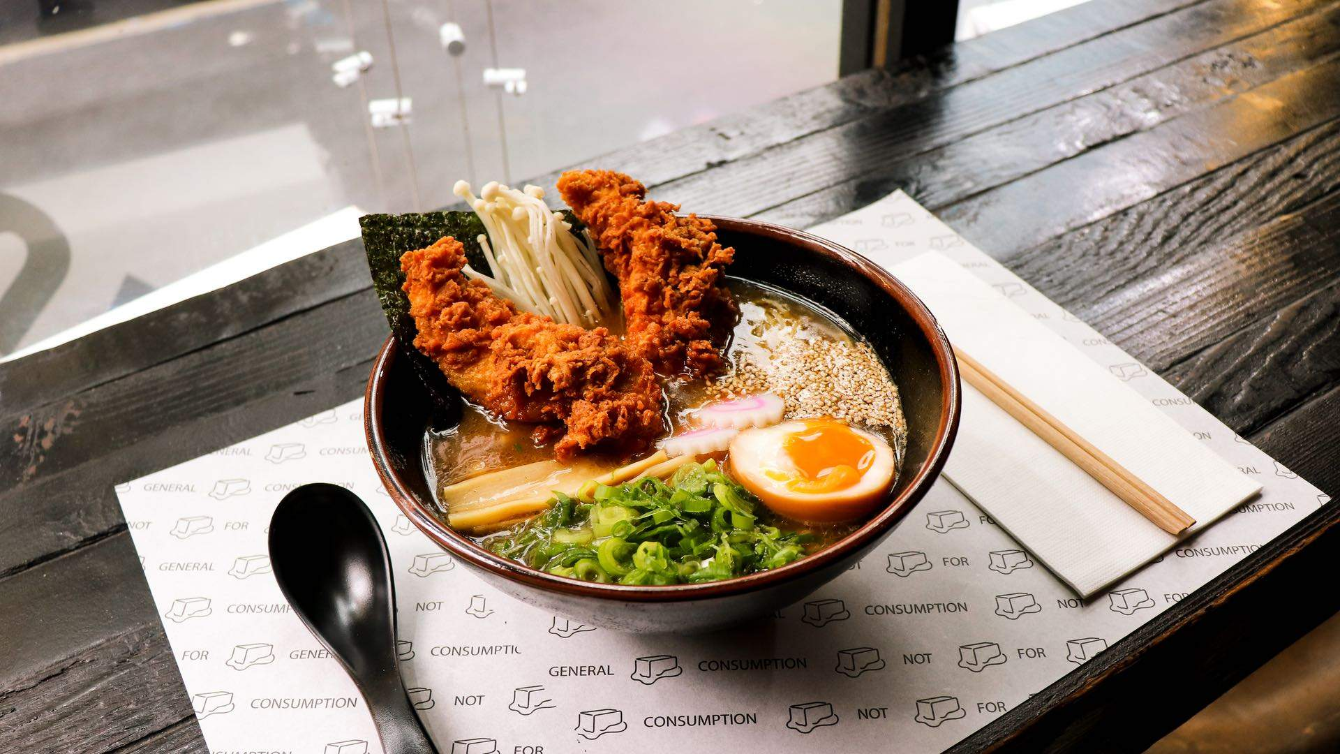 Sydney Ramen Spots Offering Big Comforting Bowls of Noodles for Takeaway and Delivery