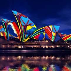 Concrete Playground's Guide to Vivid Sydney 2016