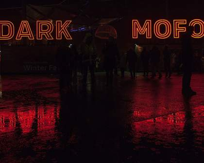 MONA Has Announced Their Impressively Weird and Wonderful Dark Mofo 2016 Lineup