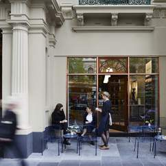 Market Lane Have Opened a Brand New CBD Coffee Shop on Collins Street