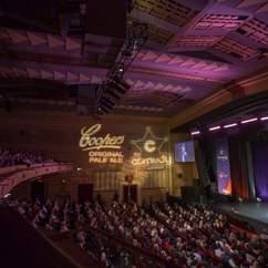 Sydney Comedy Festival 2016