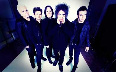 The Cure Announce Four-Date Australian Headline Tour