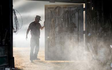 Wolf Creek-Themed Pop-Up Bars Are Coming to Sydney and Melbourne