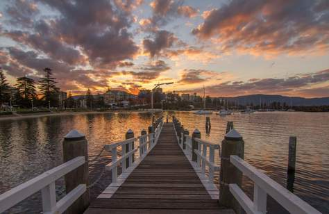 A Weekender's Guide to Wollongong
