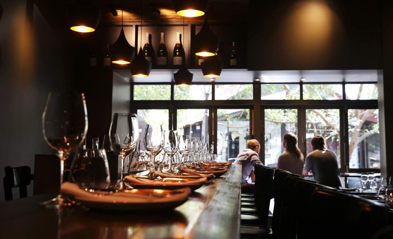 Harbourside Bar Kitchen