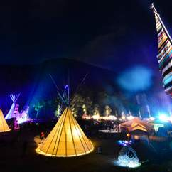 Ten Music Festivals Worth Travelling For