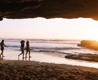 Caves Beach Coastal Walking Track