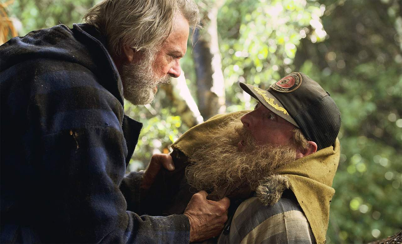 Hunt for the Wilderpeople image 1