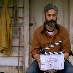Hunt For The Wilderpeople's Taika Waititi Talks Buddy Comedies and Taking On Thor