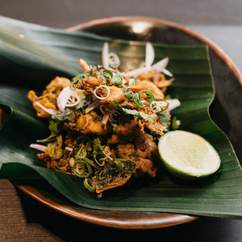 David Thompson's Acclaimed Long Chim Brings Fine Thai Cuisine to Melbourne