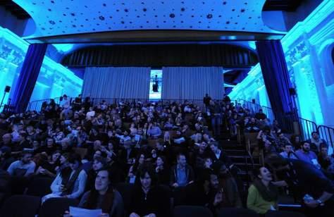 St Kilda Film Festival 2021