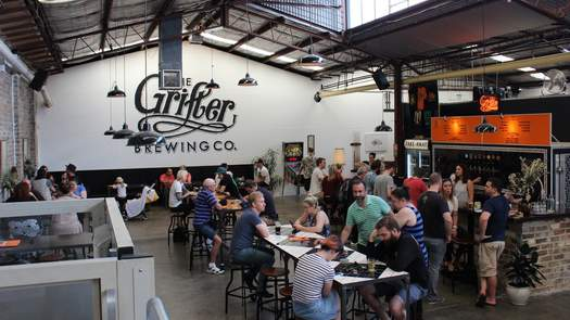 The Grifter Brewing Co.