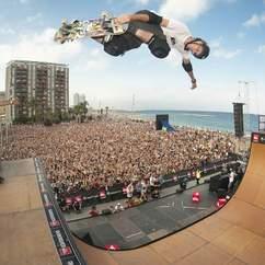 Tony Hawk's Pro Skater Tribute Night