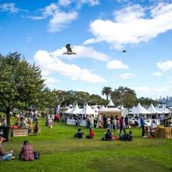 Taste Orange Food and Wine Festival 2016