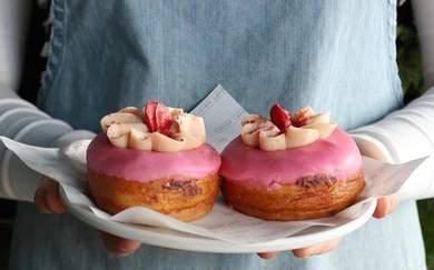 The Eight Best Doughnut Shops in Auckland