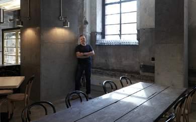 Mike McEnearney's No. 1 Bent Street Opens in Sydney's CBD