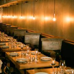Norsk Dor Is Sydney's Mysterious New Underground Nordic Restaurant