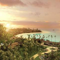 Six Senses to Open Super Luxe (and Eco-Friendly) Fiji Resort