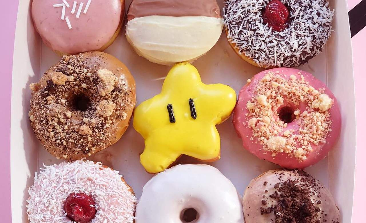All Day Donuts