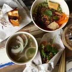 Hello Mister Vietnamese Street Food