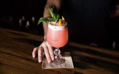 Sydney's 50 Most Popular Bars of 2016