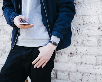 This New Wearable Device Tracks Your Emotional Wellbeing