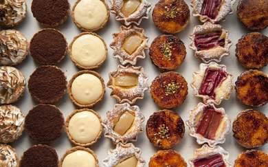 Ten Cult Desserts Every Sydneysider Should Have Tried
