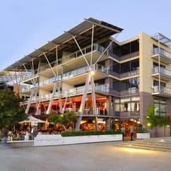 Australian Hospitality Empire Keystone Group Has Gone Into Receivership