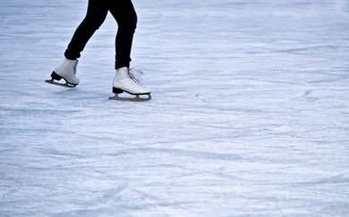Parramatta's Getting an Epic Winter Ice Park