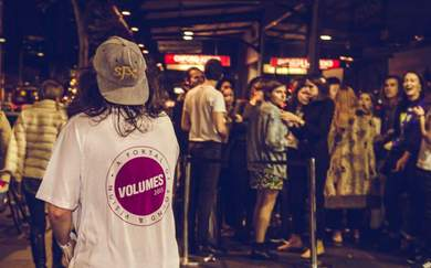 Volumes Festival Is Back with an Epic 2016 Lineup