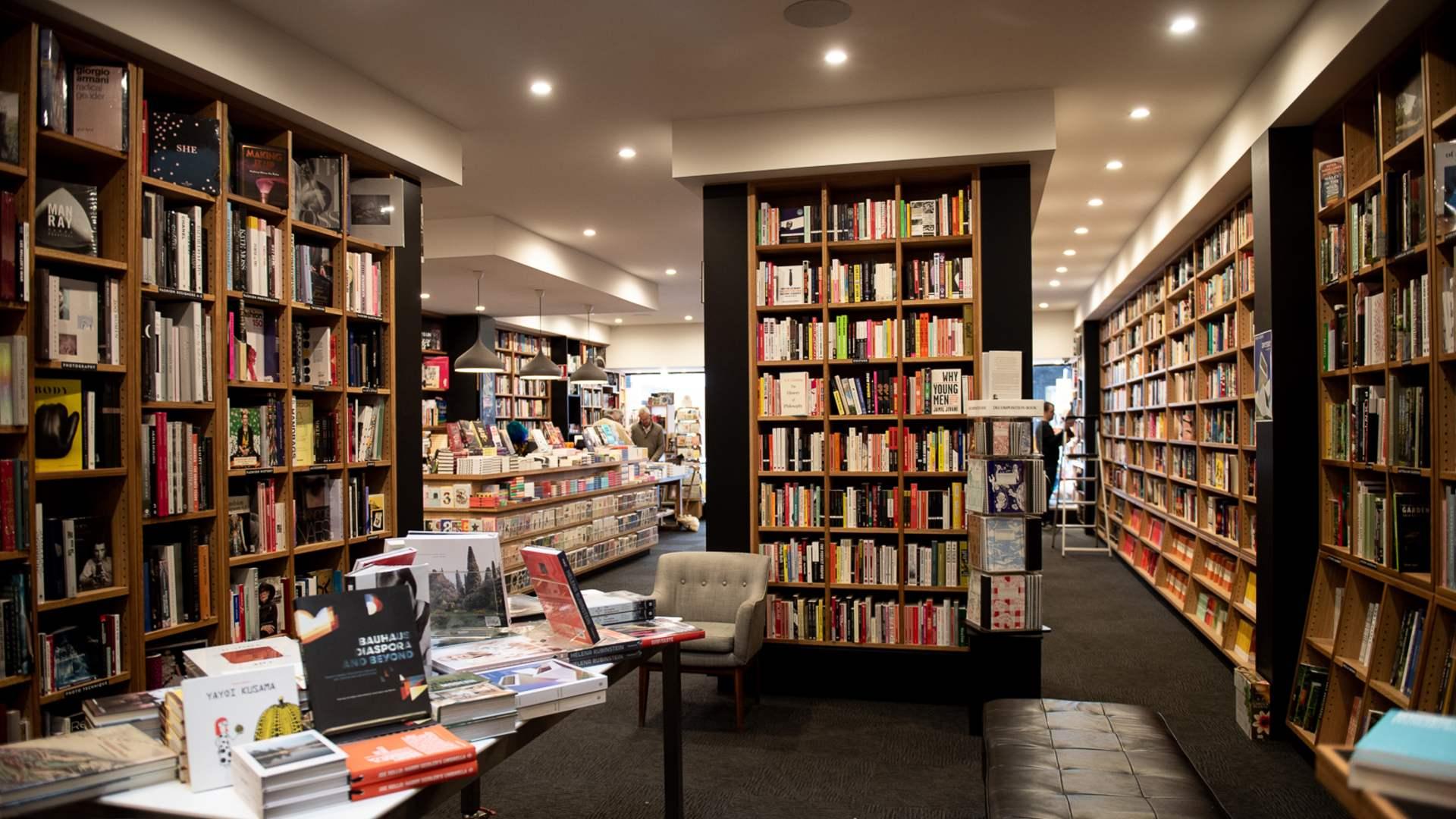 Avenue Bookstore