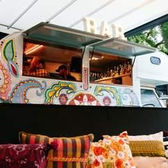 The Street Food Collective Has Transformed into Pop-up Restaurant Gypsy Caravan