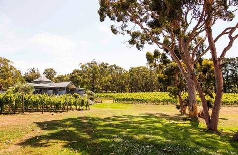 A Weekender's Guide to the Mornington Peninsula