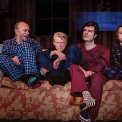 Straight White Men — La Boite and State Theatre Company