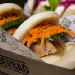 Messina Eats x Wonderbao