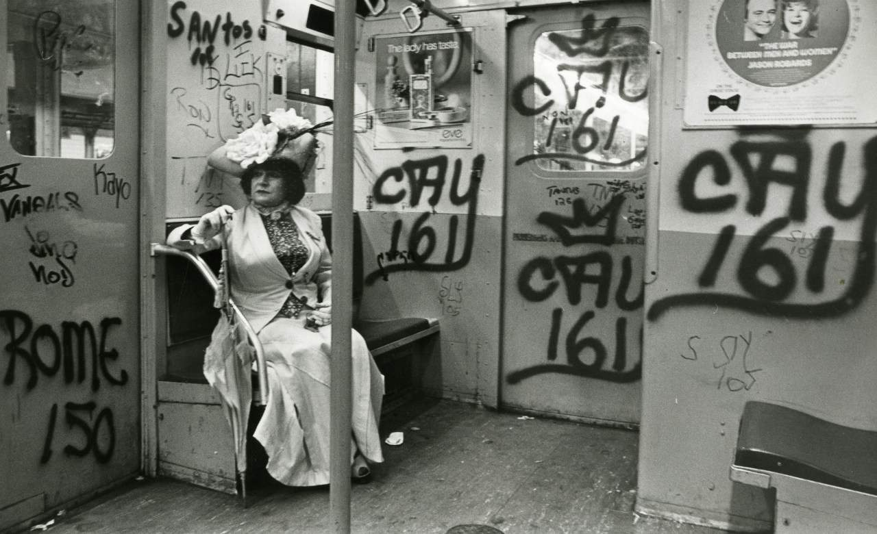 Explore Legendary Photographer Bill Cunningham's Legacy in His Own Images