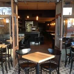 Jervois Road Wine Bar & Kitchen