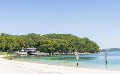 A Weekender's Guide to Port Stephens