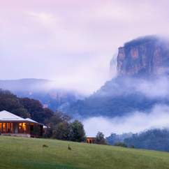 Five Awesome Winter Weekend Getaways Around Australia
