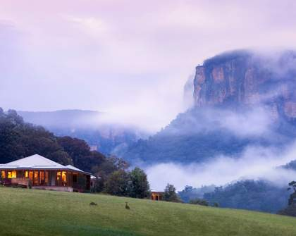 Five Awesome Winter Weekend Getaways Around Australia