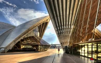 Sydney Opera House Is Hosting a Giant Pokemon Go Gathering