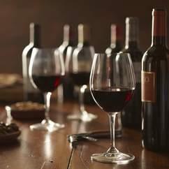 Spiritual Wine Tasting
